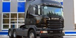 Scania R560 DC1605 560hp Euro 4 is now available in the database!